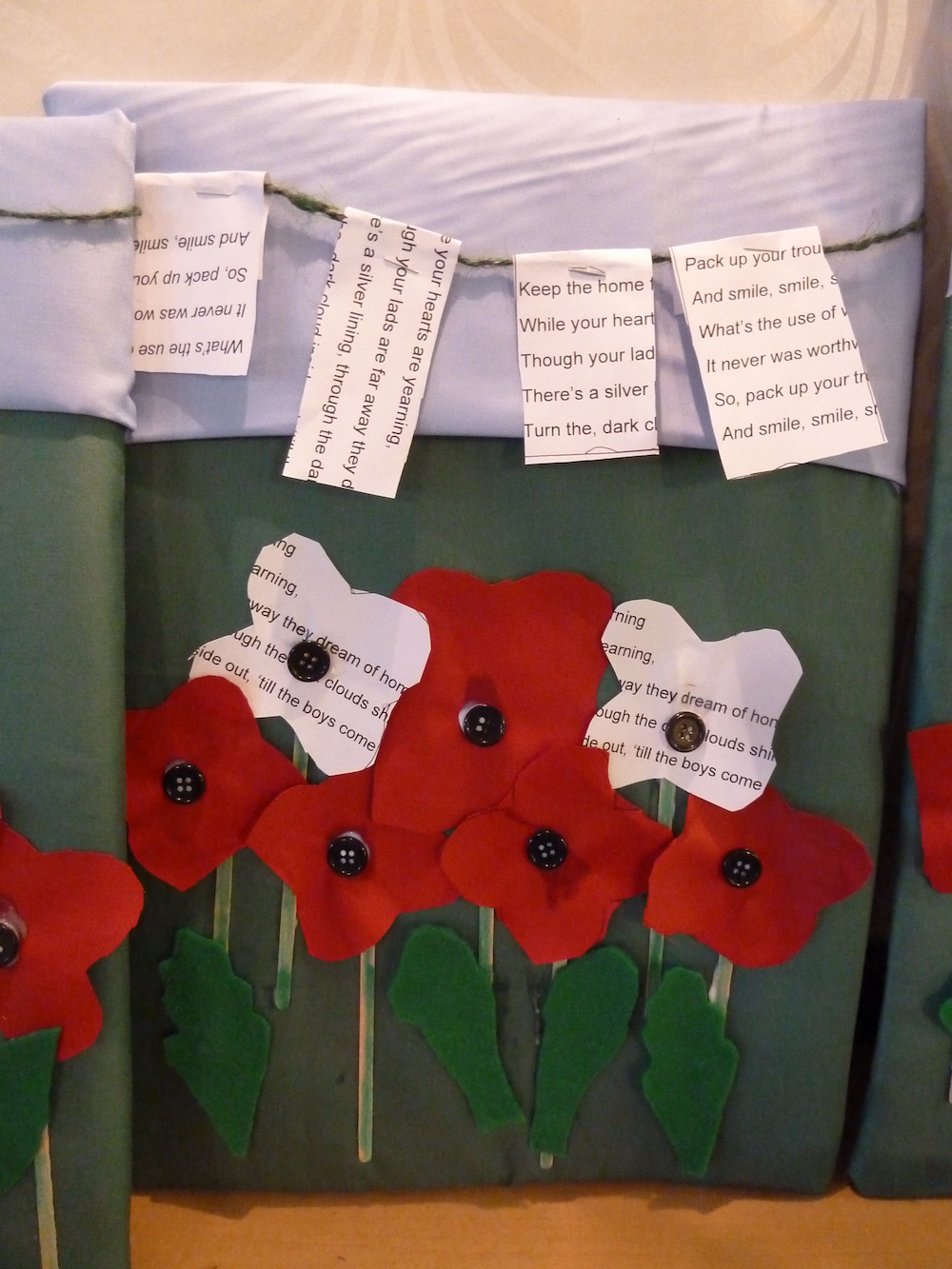 November - Rememberance